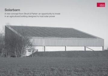 Solarbarn - Strutt & Parker