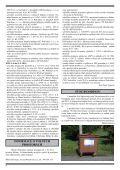 Zpravodaj - číslo 3 - září 2011 - Nedvědice - Page 4