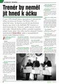 Pokračovala kvalifikace na MS 2014 Jsme stále ve hře! - Page 4