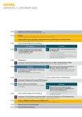 SAP-KONGRESS FÜR BANKEN - Strike Consulting - Seite 6