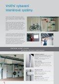 Zahradní domky z oceli Typy A – D Sklady na náradie z ocele Typ A - D - Page 3