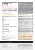 TEXTILES - Page 2