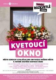 Plakát - Sokolov