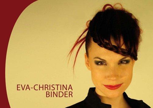 EVA-CHRISTINA BINDER