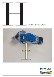 HHOIST SYSTEMS