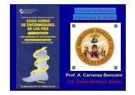 Prof A Carranza Bencano