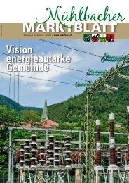 Mühlbacher Marktblatt 02/2011 (2,56 MB)