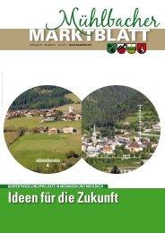 Mühlbacher Marktblatt 02/2012