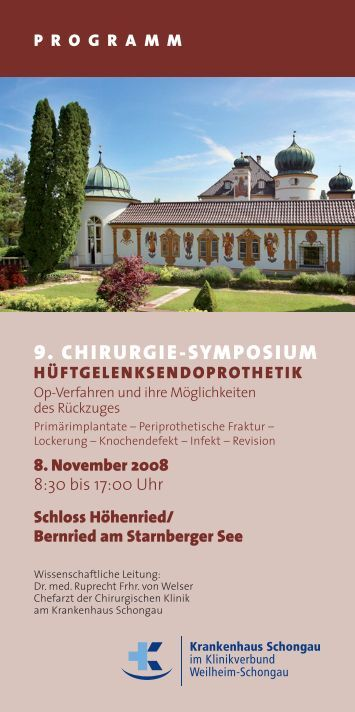 buchheim museum - Klinik in Schongau