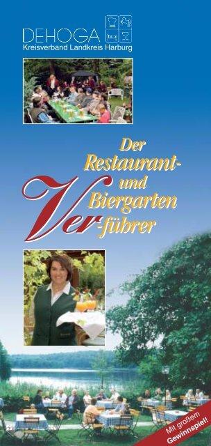 Biergarten - Schönes Leben, Wellcon Verlag