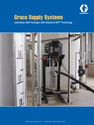 Graco Supply Systems