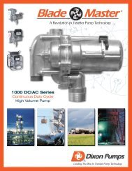 1000 DC/AC Series