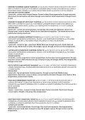 Kansainvälinen näyttely Joensuu 13.08.2011 ... - Bichon Frisé ry - Page 3