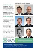 The Spine Society of Australia 25th Annual ... - DC Conferences - Page 2