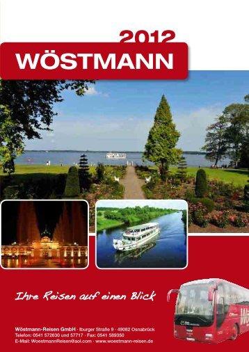 WÖSTMANN - woestmann