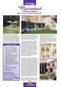 Reisetermin - Ufer Touristik - Page 4