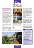 Reisetermin - Ufer Touristik - Page 5