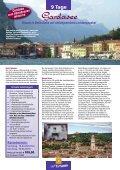 Reisetermin - Ufer Touristik - Page 6