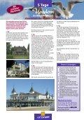 Reisetermin - Ufer Touristik - Page 7
