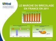 EN FRANCE EN 2011