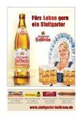Cannstatter Volksfestzeitung 2011 - Cannstatter Volksfestverein - Seite 2