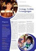Cannstatter Volksfestzeitung 2011 - Cannstatter Volksfestverein - Seite 4