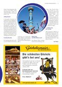 Cannstatter Volksfestzeitung 2011 - Cannstatter Volksfestverein - Seite 5