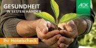 Ihr Hotelscheck - Connexgroup.net