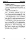 Standortevaluation und Gesuch um Umzonung - bei der ... - Page 4