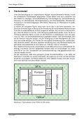 Standortevaluation und Gesuch um Umzonung - bei der ... - Page 6