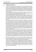 Standortevaluation und Gesuch um Umzonung - bei der ... - Page 7