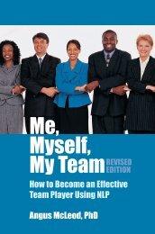 Myself My Team