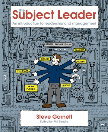 Subject Leader