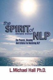 The Spirit of NLP