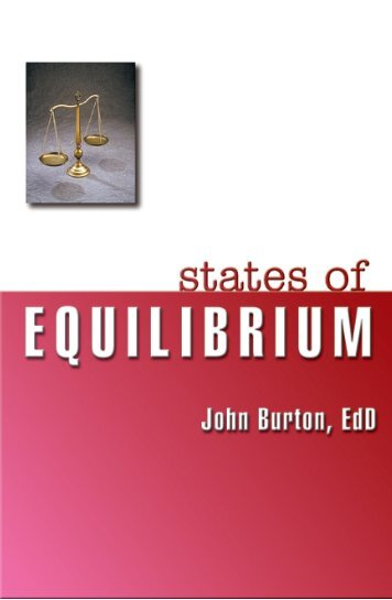 States of Equilibrium
