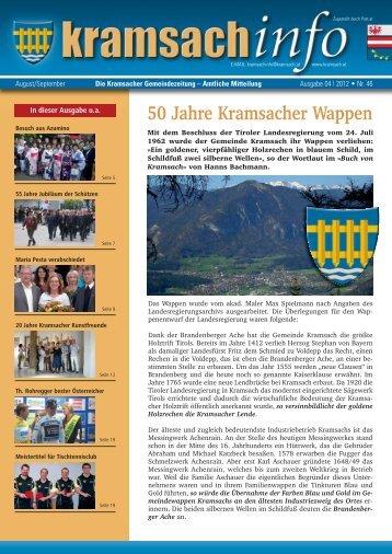 (2,08 MB) - .PDF - Gemeinde Kramsach