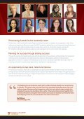 Australia's most prestigious women's leadership event - Page 2
