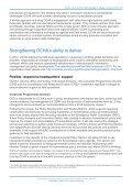 Update - December 2012 - OCHANet - Page 3