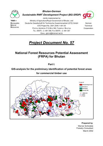 Project Document No 57