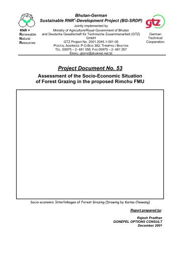 Project Document No 53