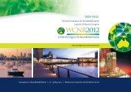 7th World Congress for NeuroRehabilitation