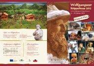 29. Jänner 2012 - Wolfgangseer Kripperlroas