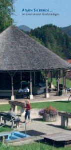Natur - Erlebnisse - Gemeinde Bischofswiesen - Seite 2