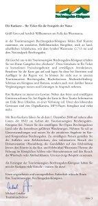 Natur - Erlebnisse - Gemeinde Bischofswiesen - Seite 3