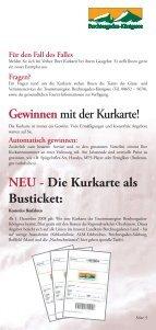 Natur - Erlebnisse - Gemeinde Bischofswiesen - Seite 5