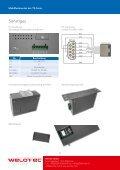 Technische Details Konfigurationswerkzeuge Verbindungsüberprüfung - Page 6