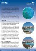 Tauchresort's am Roten Meer - Hang Loose Travel - Seite 2