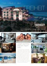 cesenatico – obere adria – italien - Hotel Lungomare