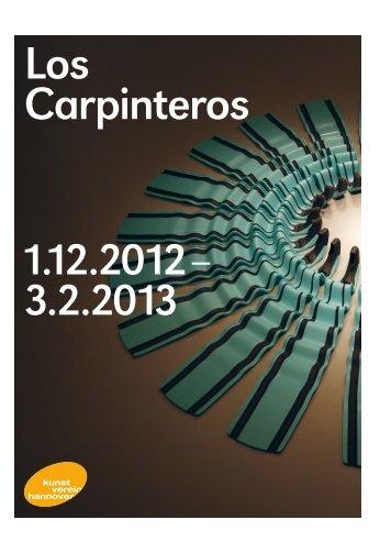 Los Carpinteros