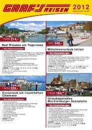 Bad Wiessee am Tegernsee Mittelmeerurlaub Istrien ...